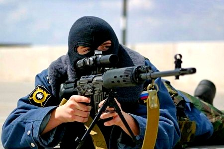 ИноСМИ: Спецназ РФ захватил в Йемене двух сотрудников ЦРУ, руководивших уничтожением рейса А-321