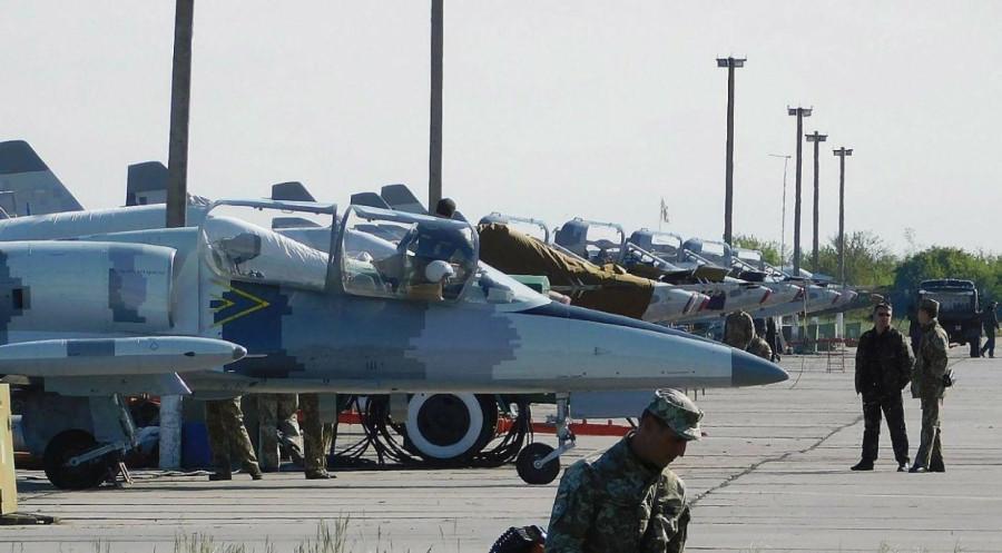 Украинская армия вышла из подчинения Зеленскому