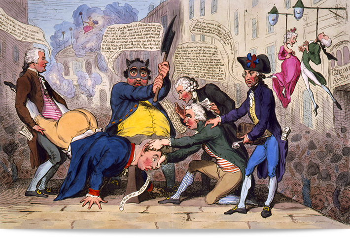 french revolution journalists The french revolution can be considered an epochal medial event in two ways first, it resulted from an unprecedented explosion of text, images and oral media - a democratization of political mass communication which the revolution, in turn, accelerated.