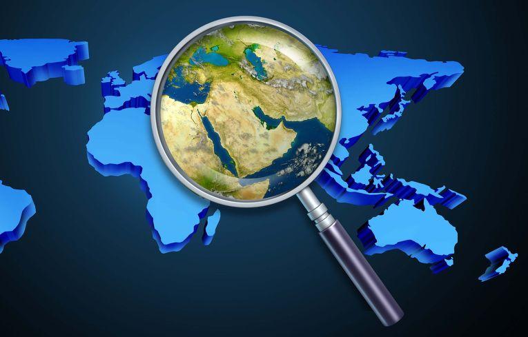 Мир грядущего десятилетия: перевод прогноза Stratfor на 2015-2025