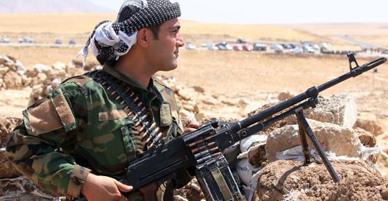 Курды откопали топор войны. Турция рискует стать второй Сирией