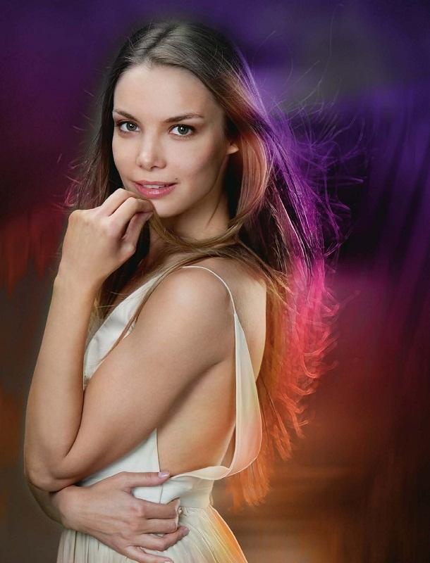 Самые красивые сексуальни актрисы росии украины
