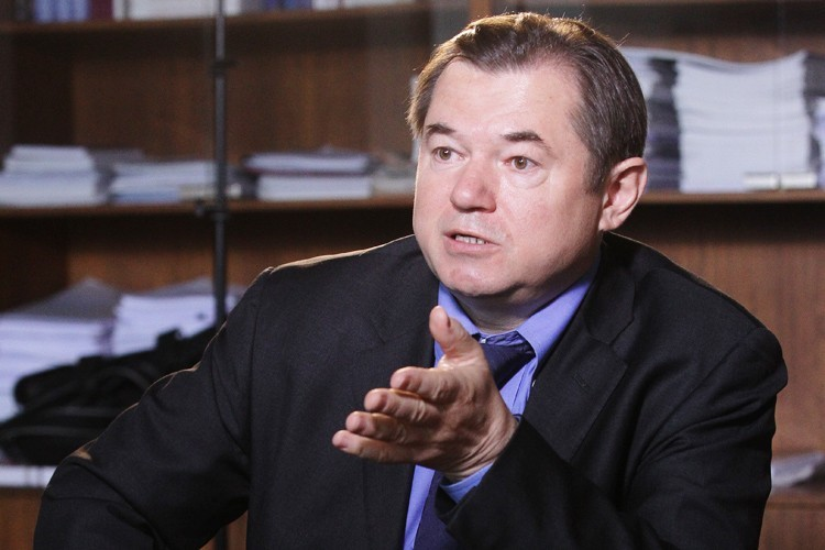 Сергей Глазьев: Государство должно принять участие в формировании нового технологического уклада