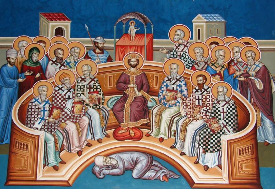 Что стоит за церковными расколами и разделенями