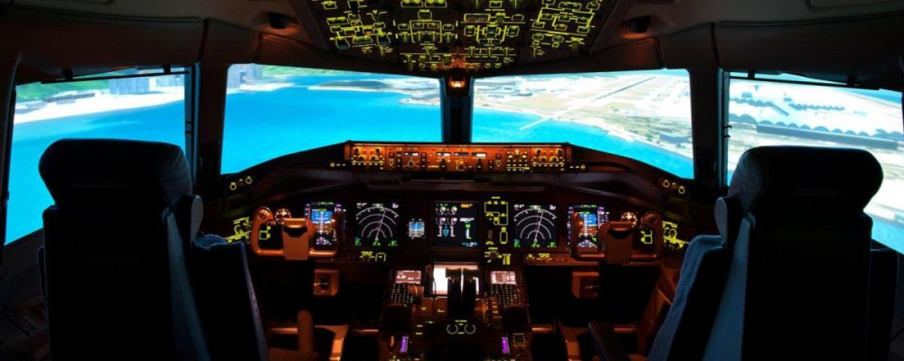 А вы бы сели на беспилотный авиалайнер?