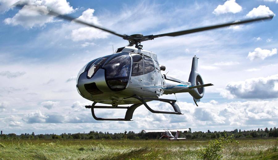 Личный вертолет: Что купить? Как летать?