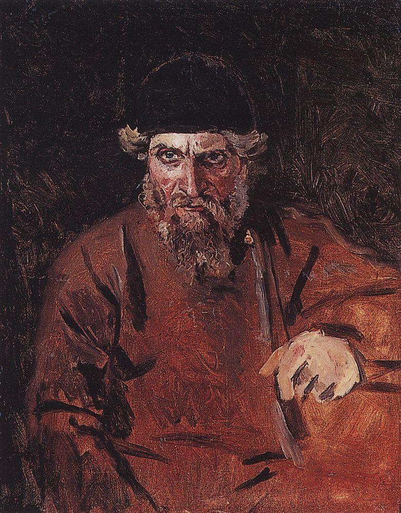Стрелец. Около 1880