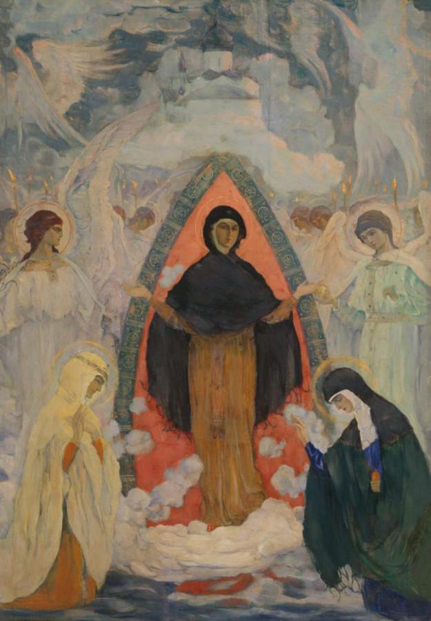 Покров – главный праздник Руси