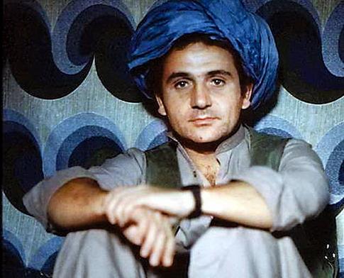 Очередная ложь Савика Шустера о своей деятельности в Афганистане в 1980-х (ч.2)