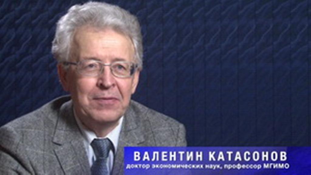 БРИКС: грядут цветные революции? Актуальный комментарий В.Ю. Катасонова