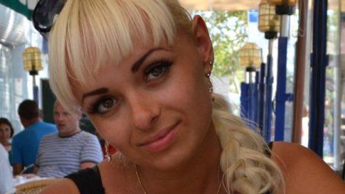 Блондинка из Киева: это мы зомбированы, а им в