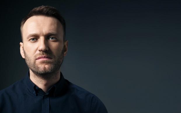 ФБК Навального – площадка NED...