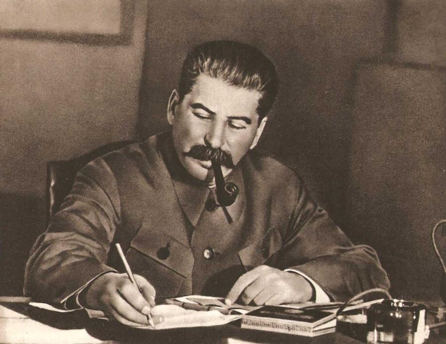 Полезный материал об экономике сталинского времени