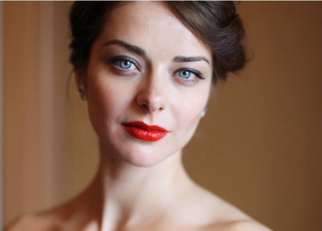 Самые сексуальные российские актриссы