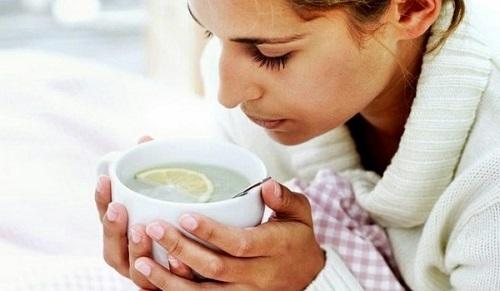 лимон от жира на животе