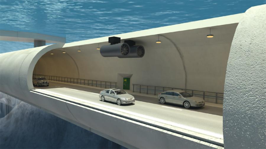 Футуристичные проекты, которые изменят общественный транспорт