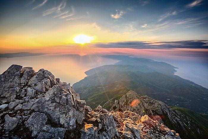 «Святая гора Афон - Ковчег православия»
