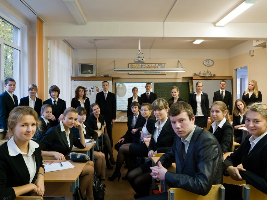 порно школы младших классов