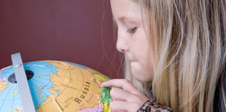 Какой видят Россию американские школьники