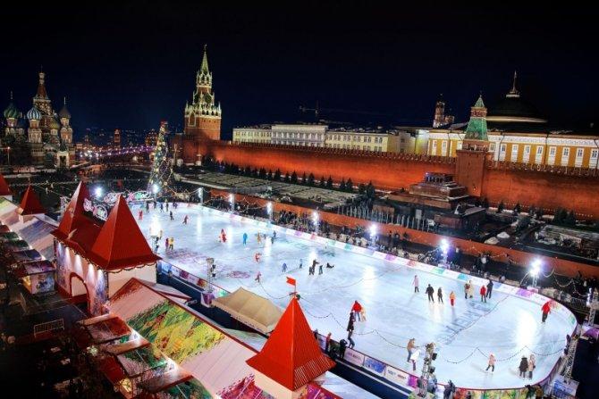 Немецкое ТВ шокировала красота рождественских празднований в Москве 1483784697_vdnx-katok-04