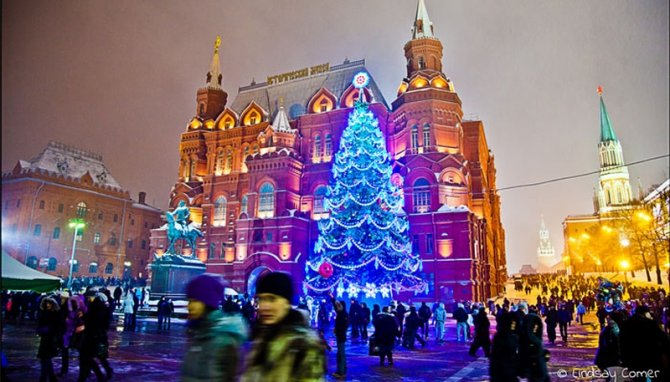Немецкое ТВ шокировала красота рождественских празднований в Москве 1483784699_vdnx-katok-03