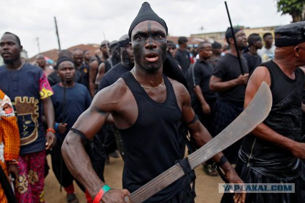 Между евреями и китайцами идет битва за Африку