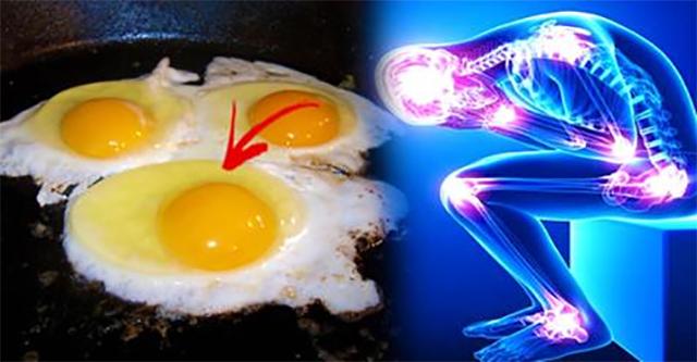 Что может произойти, если съедать по 3 яйца в день?