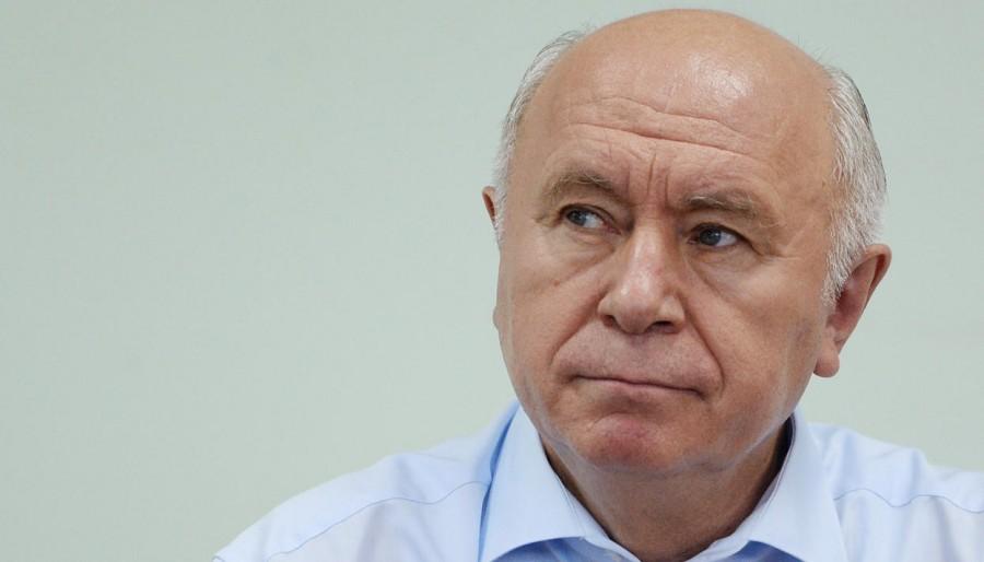 ФАС возбудила дело в отношении губернатора Самарской области Меркушкина