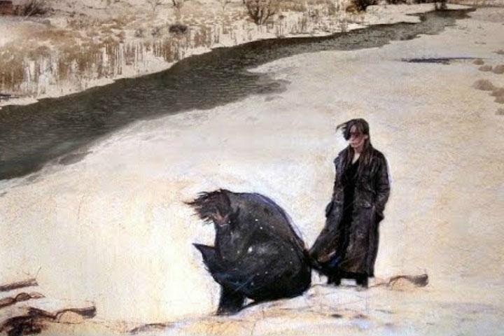 Лучшие современные фильмы по мотивам произведений Чехова