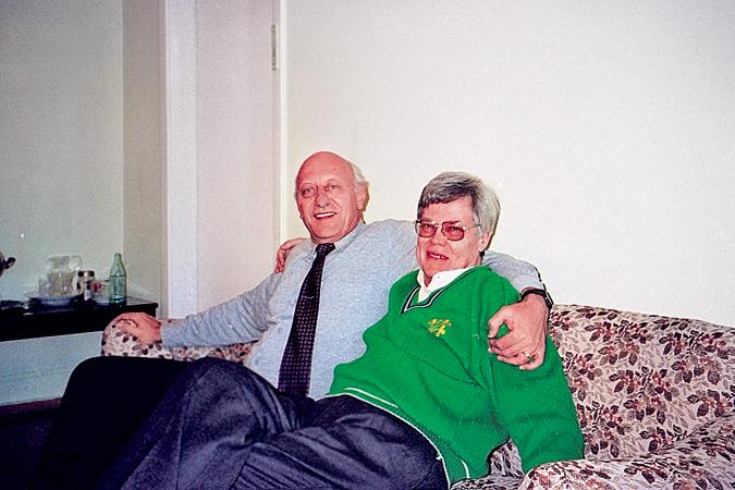 Наш разведчик-нелегал пытался спасти СССР, но ему Гайдар помешал