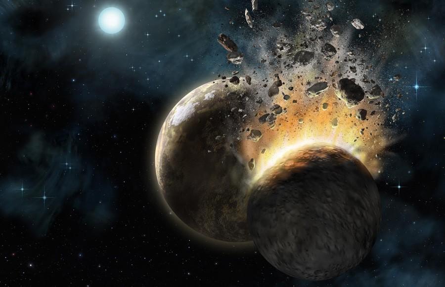 Теория множества лун