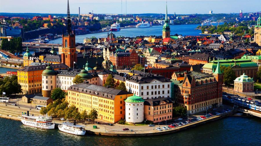 В Швеции предложили устраивать во время рабочего дня перерывы для секса