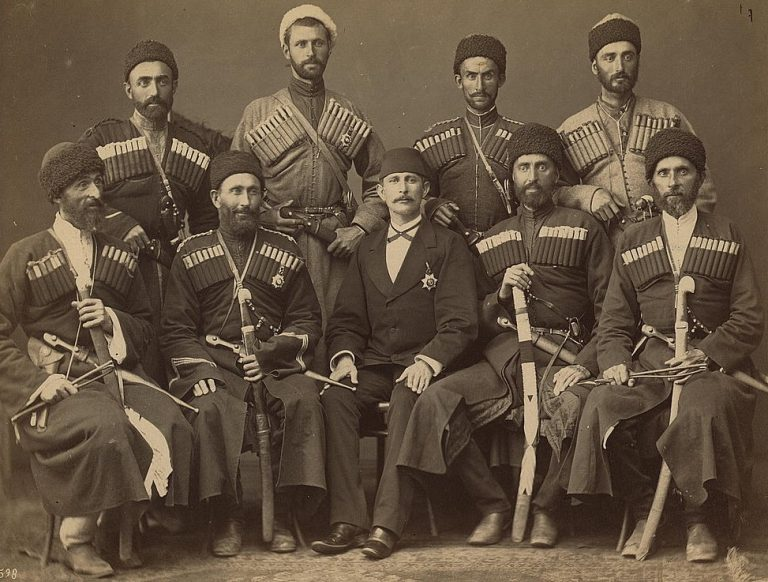 чеченцы чтут традиции порно кавказ