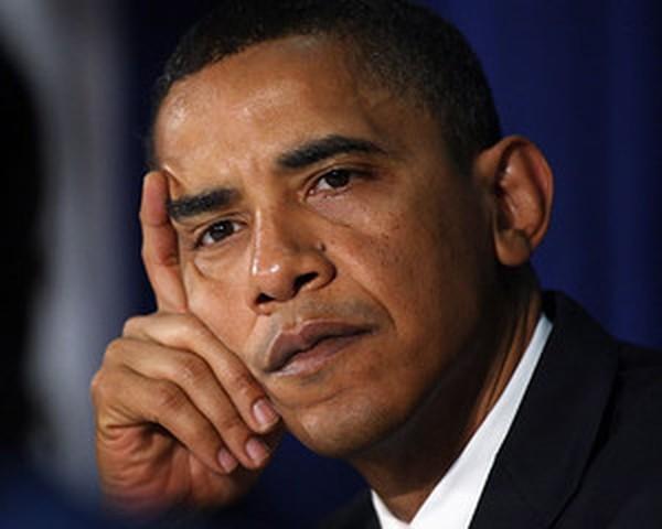 Посадить в тюрьму  Обаму