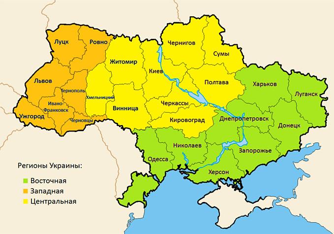 «Как в Галицкой Руси из русских создавали украинцев -2