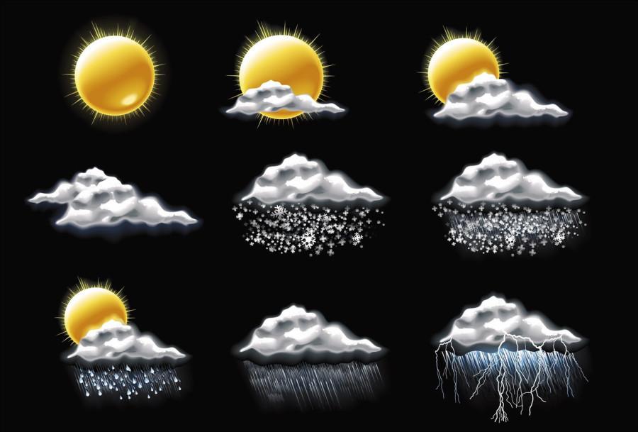 А знаете ли вы: интересные факты о погоде и метеорологии