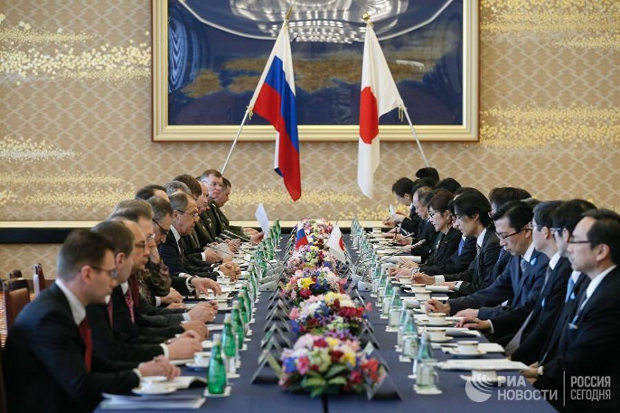 """В отношениях РФ и Японии """"все пойдет прекрасно"""" при одном условии"""