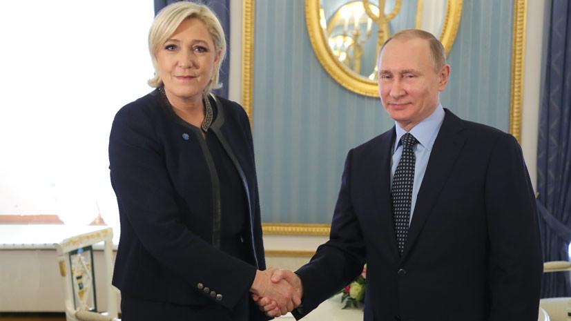 США нужна война в Европе