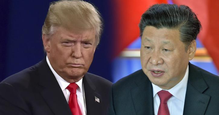 Китай уличил Вашингтон во лжи