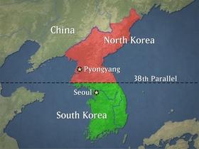 Китай: Война на Корейском полуострове может начаться в любую минуту