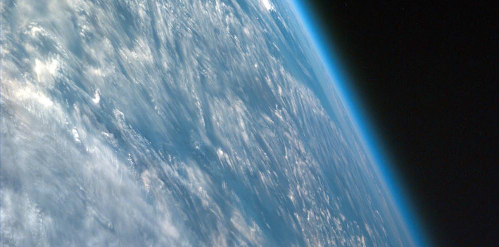 Аэрозоль с кальцитом охладит Землю и излечит озоновые дыры
