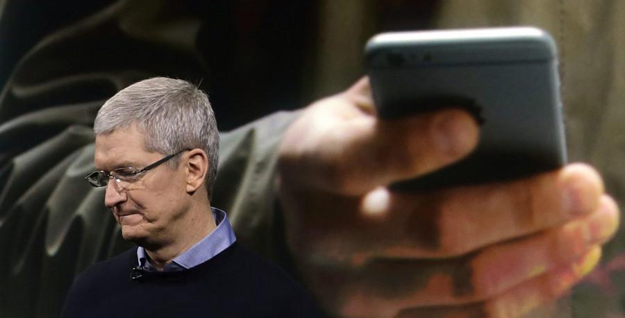 Смартфоны в конечном итоге умрут, и тогда мир станет по-настоящему безумным