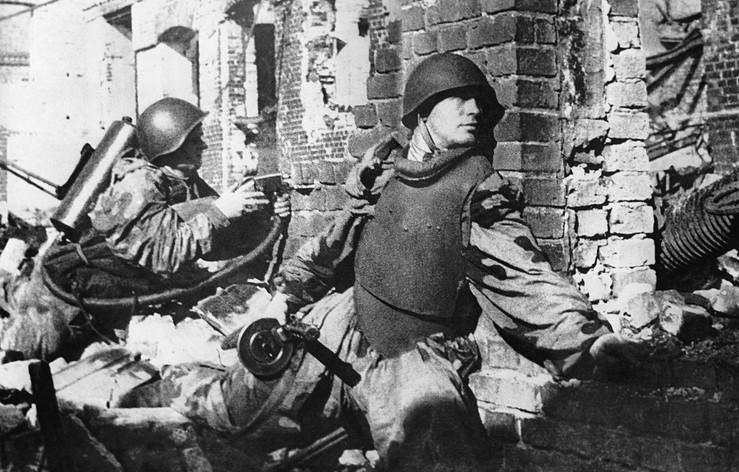 Как найти информацию об участниках Великой Отечественной войны ( в избранное)