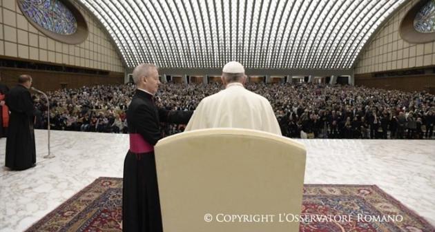 Оборотень в папской сутане