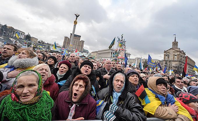 20140112ukrajna-tuntetes-kijev1