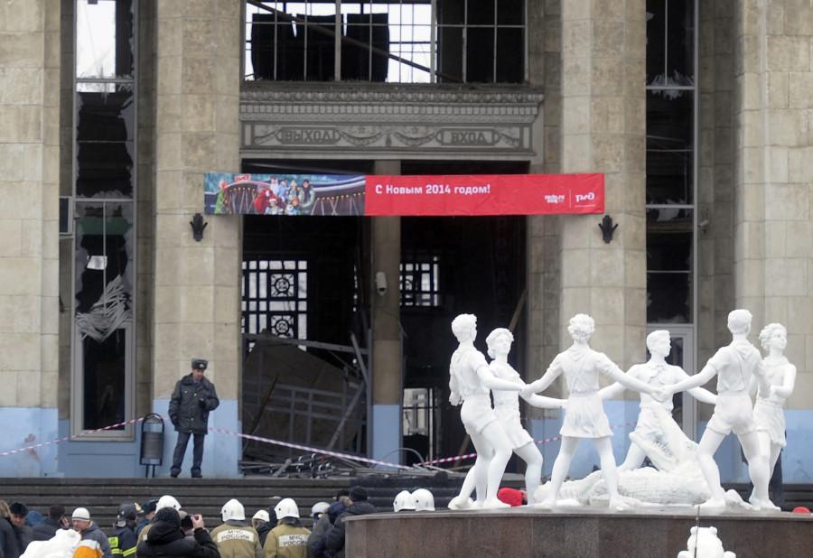 ФСБ России установило причастность Эр-Рияда к терактам в Волгограде