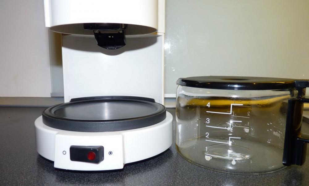 Лайфхак: блюда, которые можно приготовить в обычной кофеварке