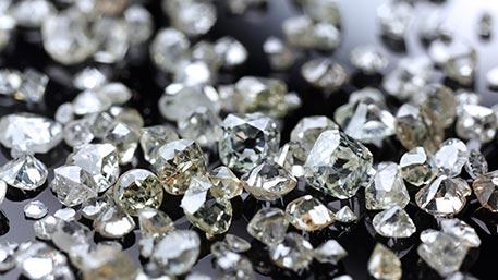 Залежи алмазов в 20 млн карат найдены под Петербургом