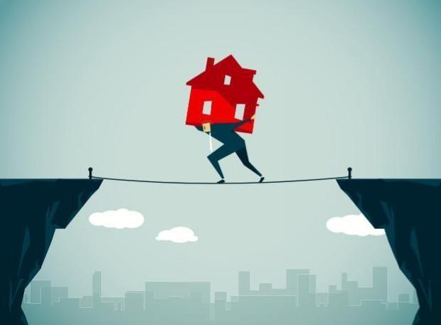 Осторожно: приближается новый финансовый кризис