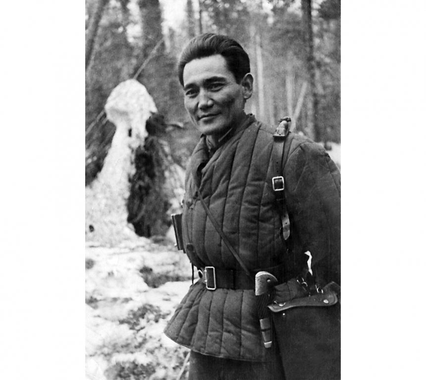 «Дикий» лейтенант